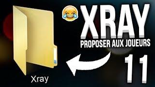 JE PROPOSE AUX JOUEURS D'INSTALLER X-RAY ?! - Episode 11 | Admin Series S2 - Paladium
