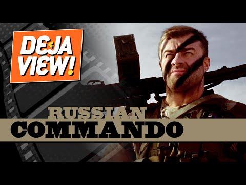 Xxx Mp4 Russia S Identical Remake Of Commando D Day День Д Deja View 3gp Sex