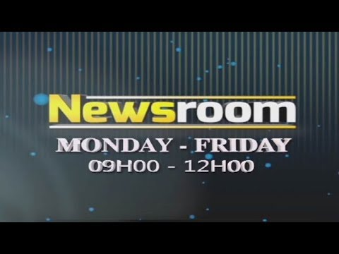 Newsroom, 24 April 2018