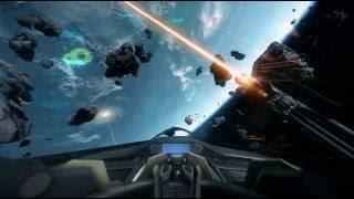 Star Citizen: 325a Dream Weapons Combat Test AC - ULTRA 1080p60