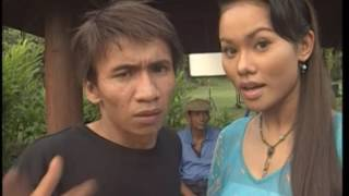 Official Trailer Filem Tangkai Jering