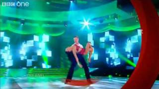 Winner: Poland - Eurovision Dance Contest 2008 - BBC One