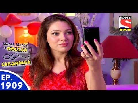 Xxx Mp4 Taarak Mehta Ka Ooltah Chashmah तारक मेहता Episode 1909 6th April 2016 3gp Sex