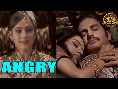 Xxx Mp4 Jodha Akbar Jodha And Jalal 39 S BEDROOM Scene Makes Ruqaiya ANGRY 28th May 2014 FULL EPISODE 3gp Sex