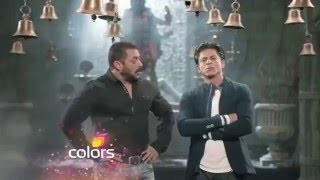 Karan Arjun returns SRK and Salman Khan