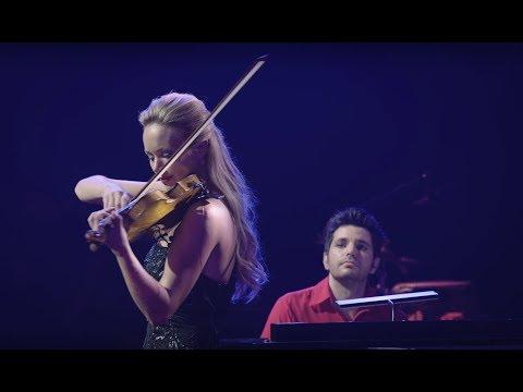 My Heart Will Go On Titanic – Celine Dion William Joseph and Caroline Campbell Live