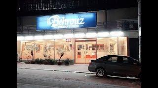 Behrouz Persian Cuisine - Slow Service