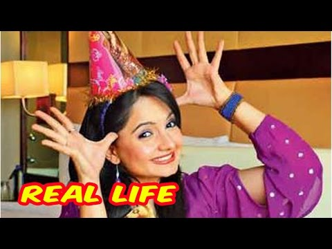 Saath Nibhana Saathiya Fame Gopi Real Life Video 12 September 2016