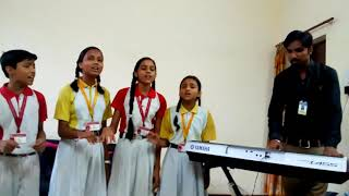 Teacher's  day song By Robin Burman