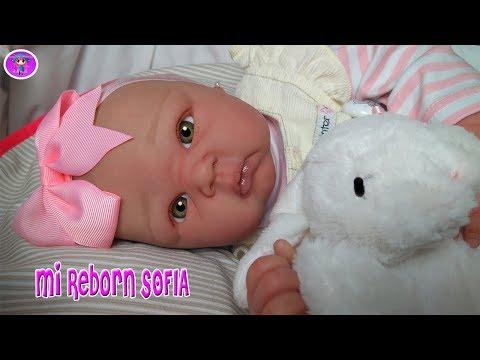 Xxx Mp4 Mi Bebe REBORN Sofía Acaba De Nacer 🍼 La Muñeca Reborn MÁS BONITA 3gp Sex