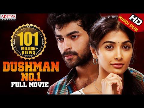 Xxx Mp4 Dushman No 1 Hindi Dubbed Full HD Movie MUKUNDA Starring Varun Tej Pooja Hegde Aditya Movies 3gp Sex