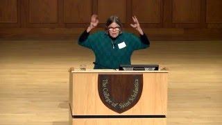 Rebalancing the World with Carol Lee Flinders