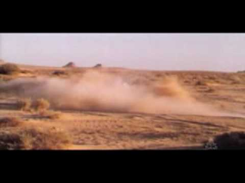 30 Years Of Dakar 1979 2009 Crashes