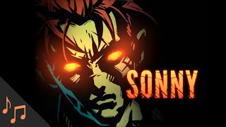 Sonny (2017) OST: Final Encounter