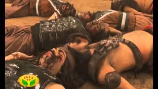 Sri Durga Devi - Episode 30 On Sunday, 19/01/14