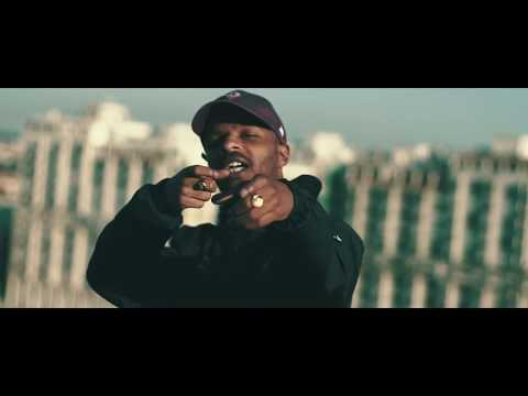 Landim - M.M ft. BTG, Singa, Bispo (Official Video) prod. Holly