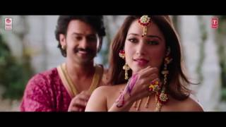 Panchi Bole Bahubali Video dipesh sawant Song in Hindi Full HD panchi Bole Tamanna Bhatia, Prabhas