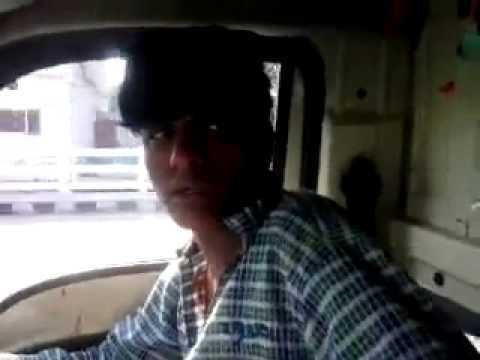Bullying A Normal Muslim By 2 Hindu's