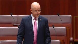 Australian Senator SLAMS Video Game Censorship