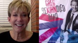 Dayna Steele talks to musician Greg Kihn about his diversely creative career