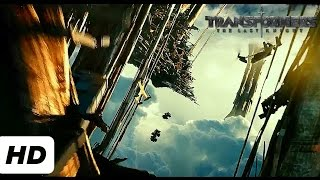 TRANSFORMERS 5 The Last Knight Exsteded TV Spot #7 HD (FanMade)