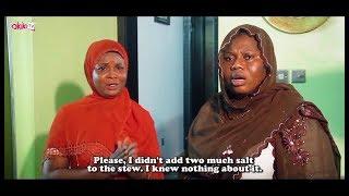 Iya Oko [Mother In-Law]  - Latest Yoruba Music Video 2017 Drama Starring Rukayat Gawat Oyefeso