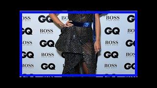 Rita Ora praises fashion designer Philipp Plein