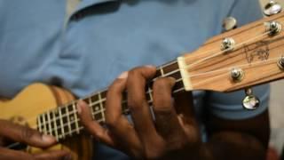 Jeena jeena ukulele tutorial