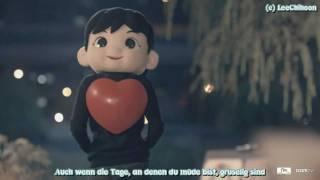 [HD] Seoul Song - Super Junior & SNSD (German Sub)