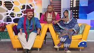Khabarnaak - 18-January-2018 uploaded on 19-01-2018 30305 views