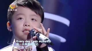 tell me why -- Jeffrey li