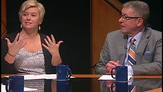Pennsylvania Newsmakers 7/29/2018: Credit Union Youth Ambassador Program, and Career Education
