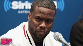 Kevin Hart EXTORTED: Apologizes To Family In Heartfelt Video