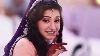 Best Pakistani Weddings Highlights 2016 Khubsoorat