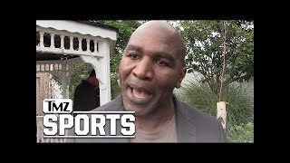 Evander Holyfield To Conor McGregor: Here