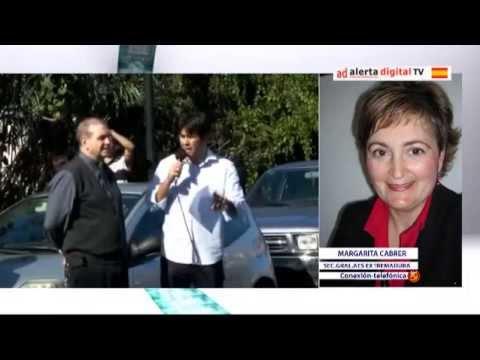 Entrevista a Margarita Cabrer en La Ratonera