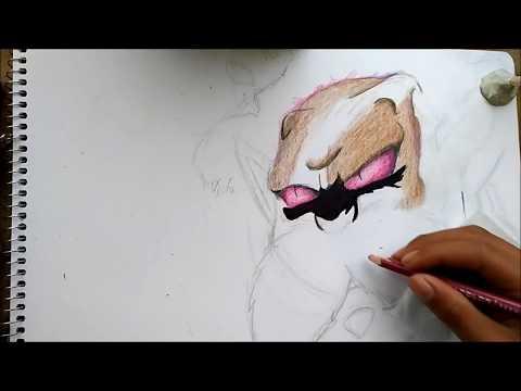 Xxx Mp4 Como Dibujar A Toppo Part 1 3gp Sex