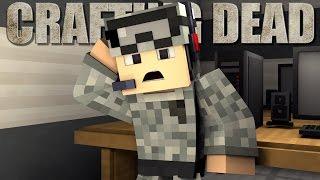 Minecraft Crafting Dead -
