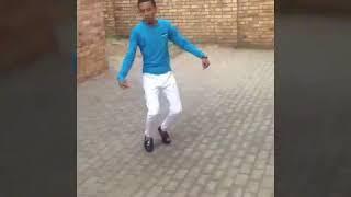 Skhothane dance moves