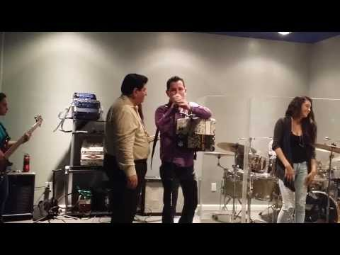 Fito Olivares Las Fenix Alex Mena El Manicero