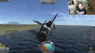 Submarine Race Course & 7 Days to Eve