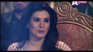 Rahat Ali performance with Resham - Dil Sey Dil Tak -  Ep 1