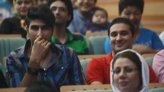 آپشن های مخفی سمند - شکست عشقی ایرانی ها