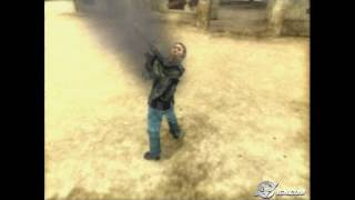 Delta Force: Black Hawk Down PlayStation 2 Trailer - Trailer