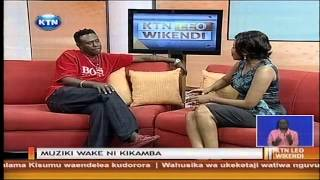 Mdahalo wa wiki na Ken Wa Maria