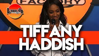 Are You High? | Tiffany Haddish | Stand-Up Comedy