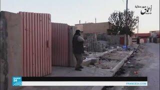 """هل حقا معركة الموصل """"صعبة للغاية""""؟"""