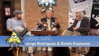 Castigo Divino: Jorge Rodríguez & Simón Espinosa