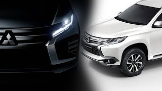 ทีเซอร์ 2019 Mitsubishi Pajero Sport ปรับโฉม เตรียมเปิดตัว 25 กรกฎาคมนี้