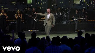 Sam Smith - Too Good At Goodbyes (Live At Austin City Limits)